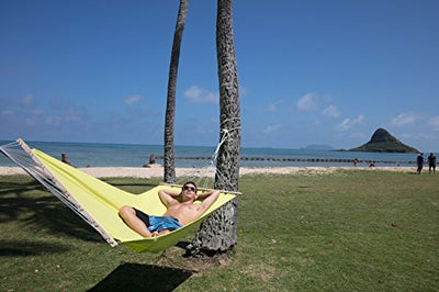 BYER OF MAINE Miami Hammock: Kiwi