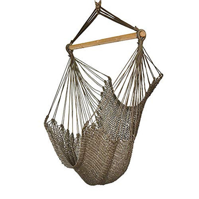 Lazy Daze Hammocks Hanging Rope Chair