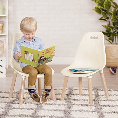 Kid Century Modern: Chair Set