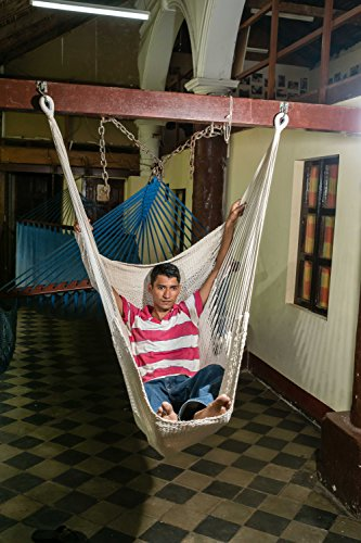 Handmade Hammock Hanging Chair