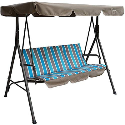 Kozyard Alicia Patio Swing Chair