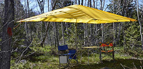 Big Area Hammock Tarp: Maize
