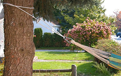 Byer of Maine SmartRope Hammock Hanging System
