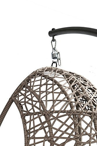 Egg Hanging Chair for Patios & Moderns Homes