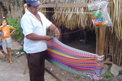Mexican Hammocks