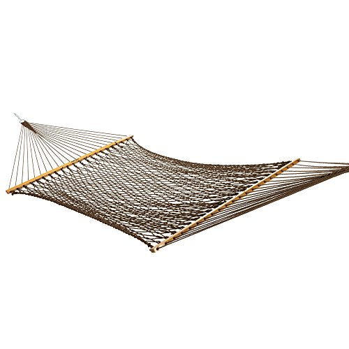 Pawley's Island Large DuraCord Rope Hammock [7 Color Options]