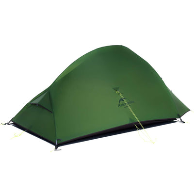 Naturehike Cloud-Up 1, 2 and 3 Person Lightweight Backpacking Tent