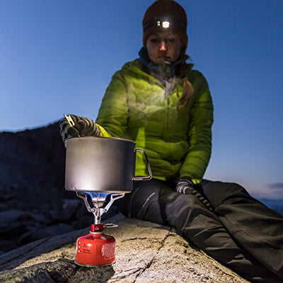 MSR PocketRocket 2 Ultralight Backpacking, Camping, and Travel Stove