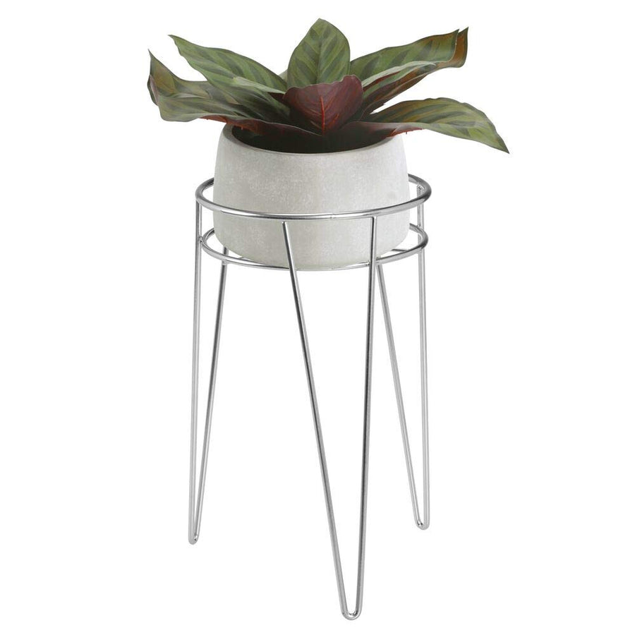 Modern Flower, Plant, and Succulent Stand Minimalist Planter