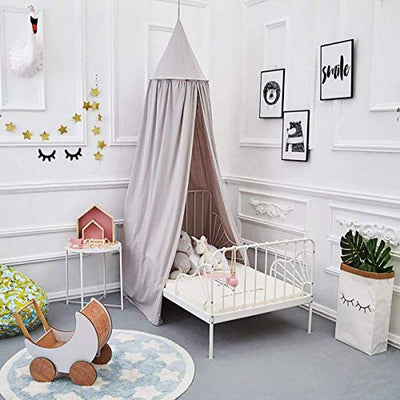 Princess Bed Canopy for Kids