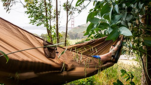 Rec Travel Hammock: Hummingbird Hammocks