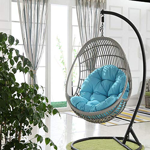 Swing Hanging Basket Seat Cushion