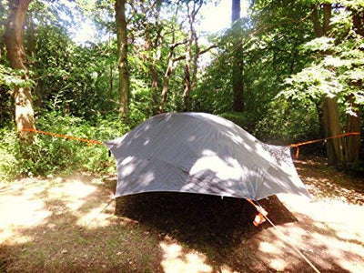 Safari Stingray 3 Person Tree Tent by Tentsile