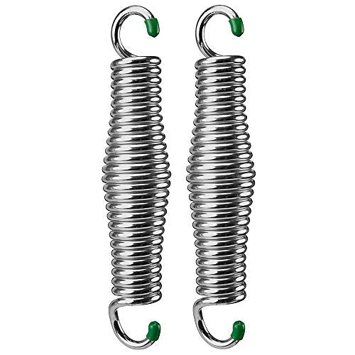 SwingMate Porch Swing Springs - 600 Lbs Capacity