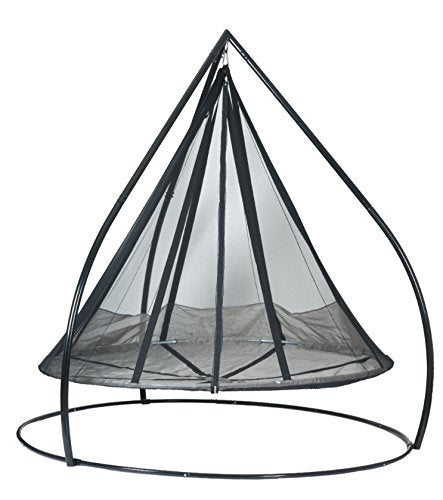 Hanging Hammock Furniture Stand