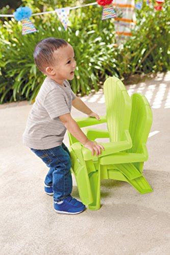 Little Tikes Garden Table and Chairs Set