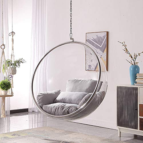 Image result for bubble chair