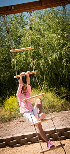 Climbing Rope Ladder for Kids