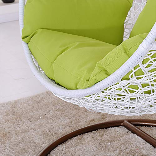 Surprising Rattan Hanging Swing Chair Rattan Wicker Weave Design Hanging Rocking Chair Up To 150 Kg Suitable For Greenhouses Balconies Patios And Gardens Gamerscity Chair Design For Home Gamerscityorg