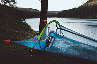 Una 1 Person Tree Tent by Tentsile: Predator