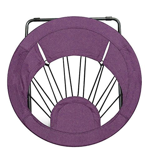 Impact Canopy Folding Bungee Net Chair