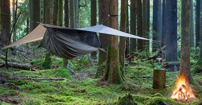Hennessy Hammock - Jungle Expedition Zip