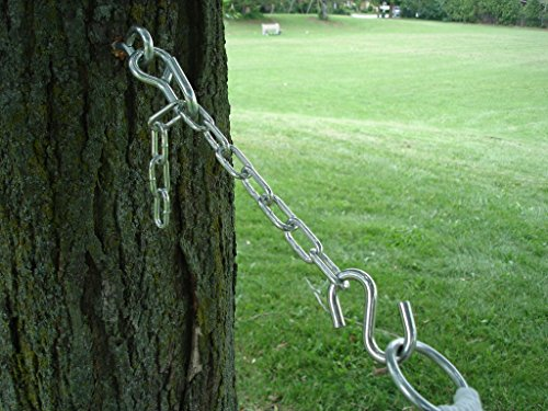 Vivere CHAIN Chain Hanging Kit for Hammocks