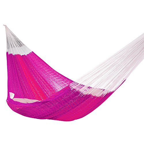 Mayan Double Sleeping Hammock