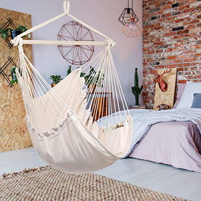 Y- STOP Hammock Chair