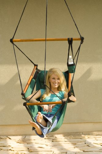 Hanging Hammock Air Chair