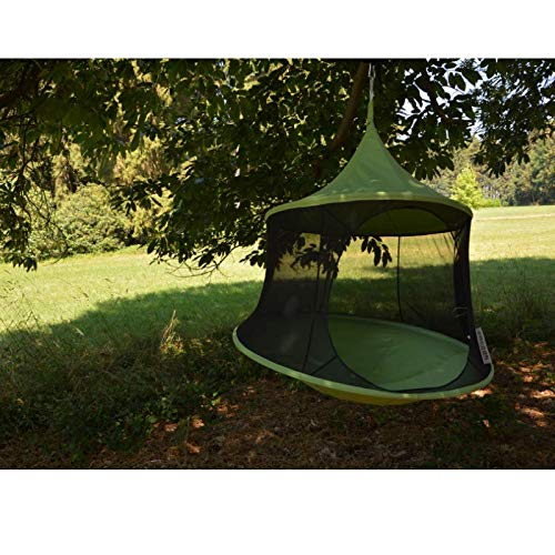 Hanging Pods Amp Portable Tree Houses For Kids Adults