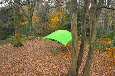 Tentsile Vista Tree Tent: Forest Green Fly