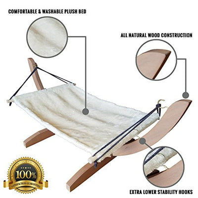 Vea pets Luxury Cat Hammock