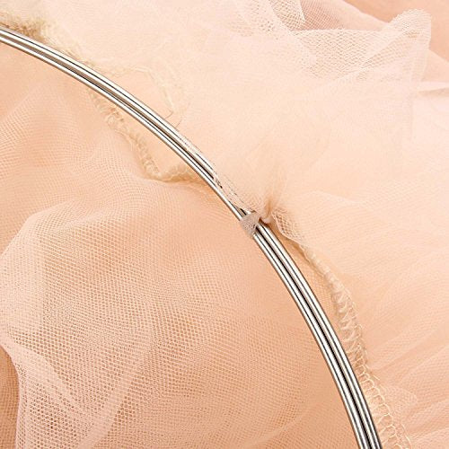 Didihou Mosquito Net Bed Canopy