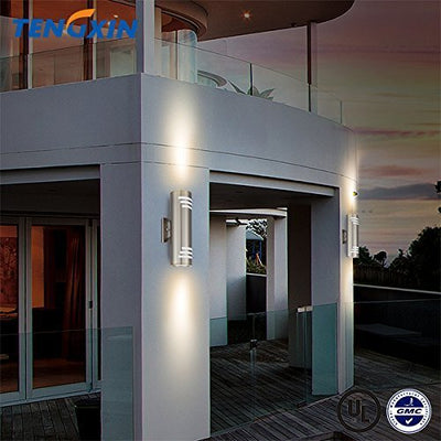 Outdoor Wall Light Waterproof Wall Lamp Fixture
