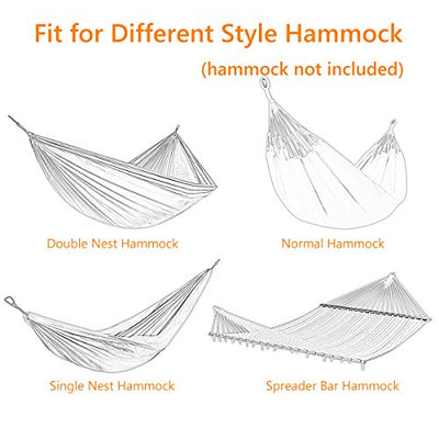 Zupapa Hammock Stand Fit for 12-15ft. Hammock