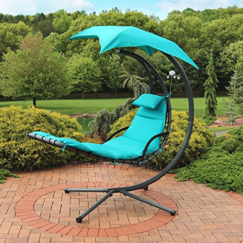 Lounger Swing Chair