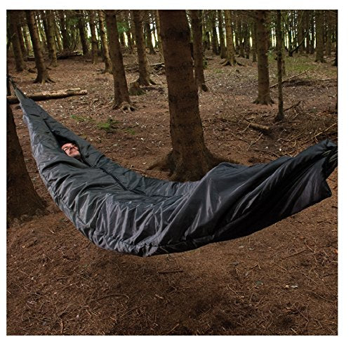 Snugpak Hammock Cocoon with Travelsoft Filling Olive