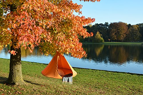 Double Hanging Tent