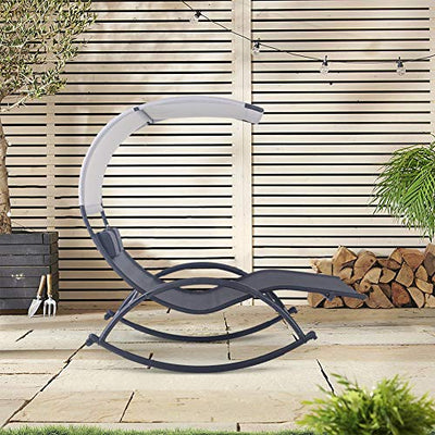 Hanging Chaise Lounger