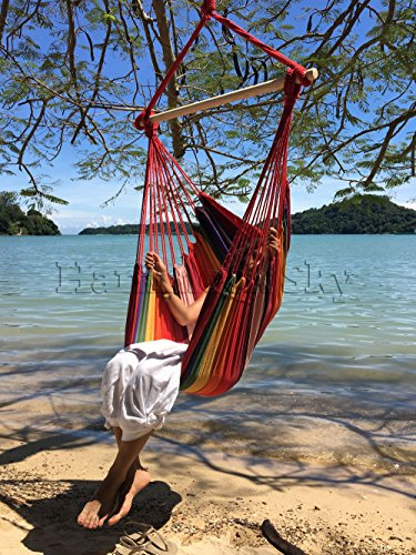 Hammock Sky Large Brazilian Hammock Chair