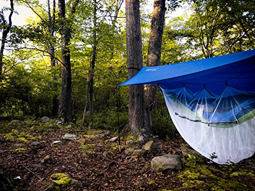 Mosquito Net for Hammock Camping