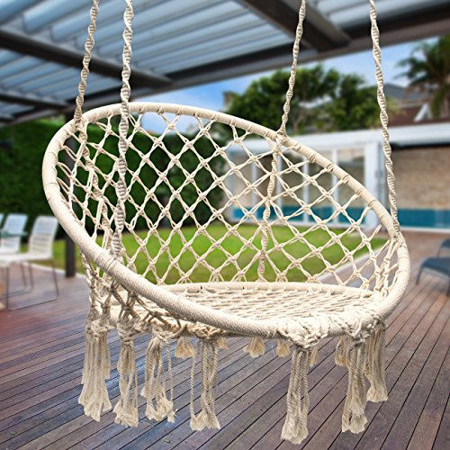 Macrame Hanging Chair