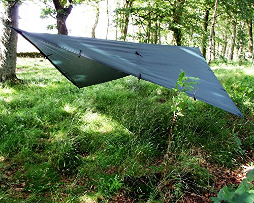 Medium image of dd hammock tarp
