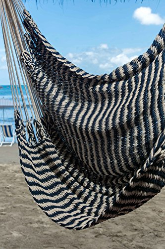 Handmade Hanging Rope Hammock Chair 13 Colors Hammock Town