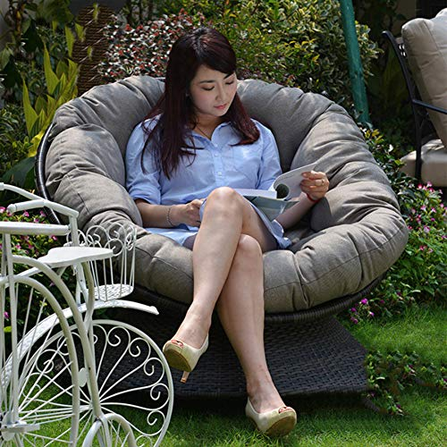 DLPY Papasan Chair Cushion,