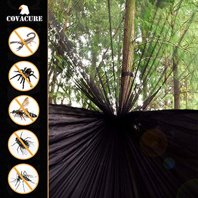 Covacure Camping Hammock - Lightweight Double Hammock