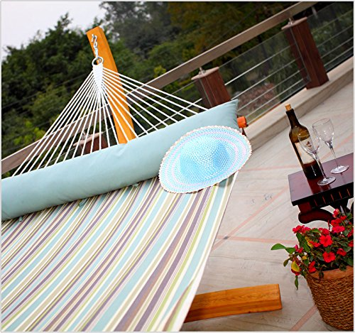 Amber Home Goods Spreader Bar Hammock