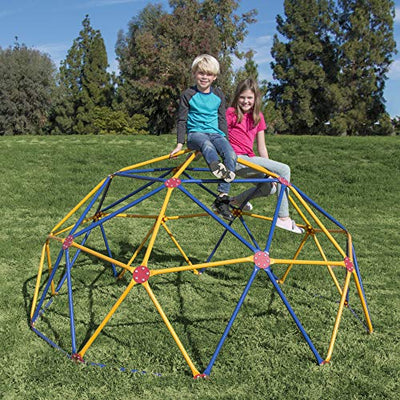 Easy Outdoor Space Dome Climber