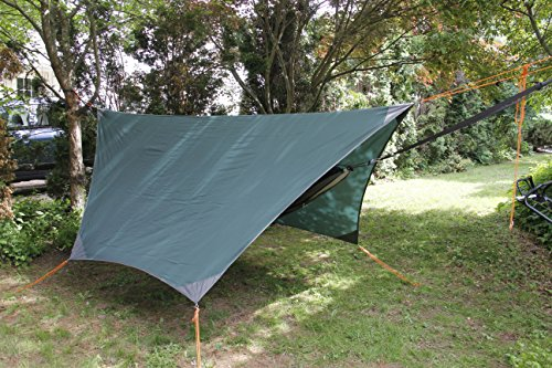 Byer of Maine Traveller RainFly/Rain Tarp